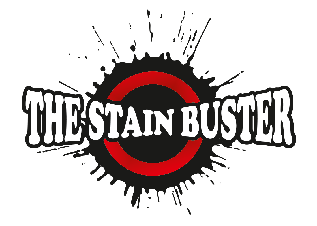 The Stain Buster Logo